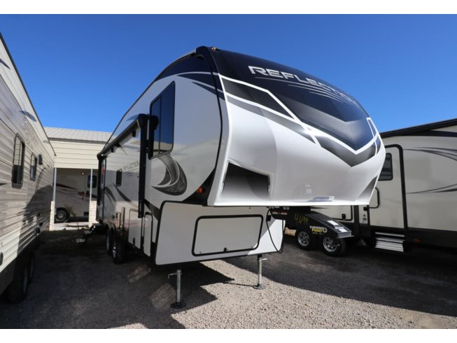 New 2020 Grand Design Reflection 150 230RL available in Rockwall, Texas