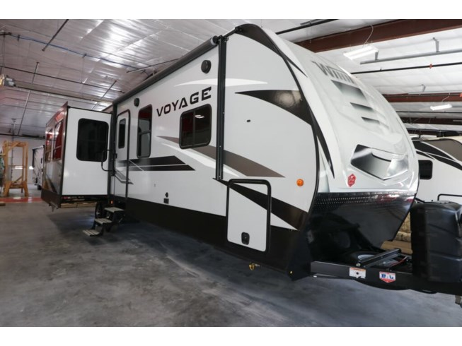 New 2020 Winnebago Voyage 3235RL available in Rockwall, Texas