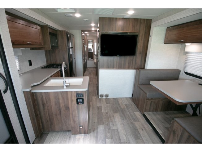 New 2020 Winnebago Intent 28Y available in Rockwall, Texas