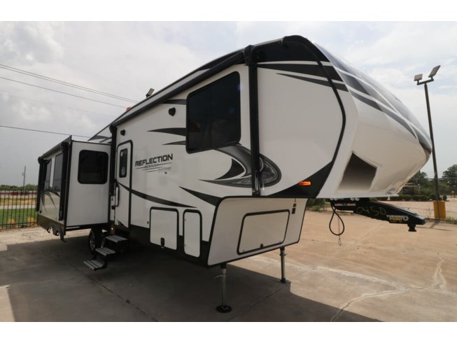 New 2021 Grand Design Reflection 150 295RL available in Rockwall, Texas