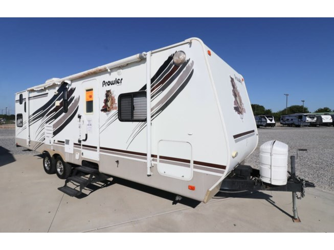 Used 2008 Heartland Prowler M2702B available in Rockwall, Texas