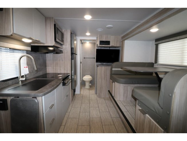 New 2021 Winnebago Micro Minnie 2108DS available in Rockwall, Texas