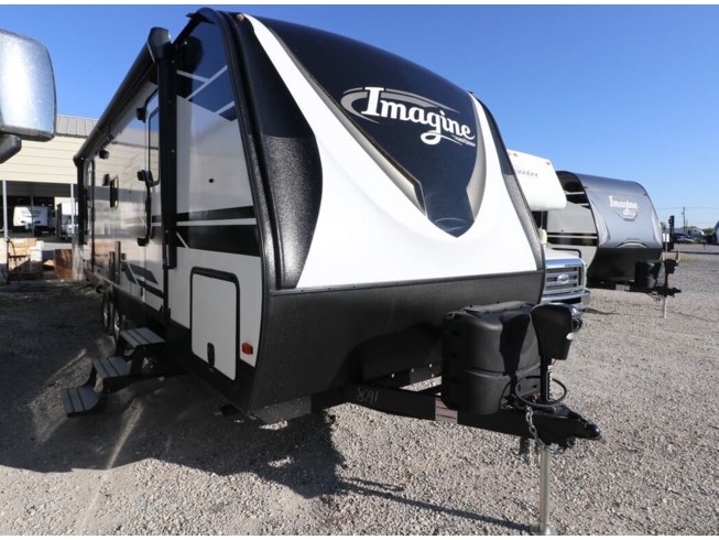 New 2021 Grand Design Imagine 2500RL available in Corinth, Texas