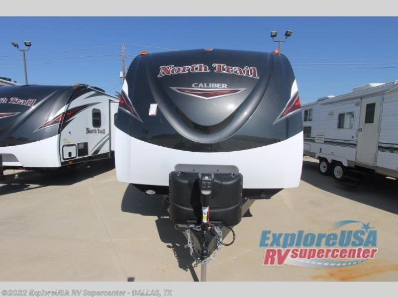 2017 Heartland Rv Rv North Trail 33bkss King For Sale In