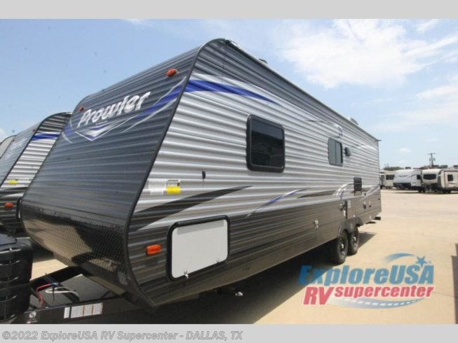 2020 Prowler 250BH by Heartland from ExploreUSA RV Supercenter - MESQUITE, TX in Mesquite, Texas