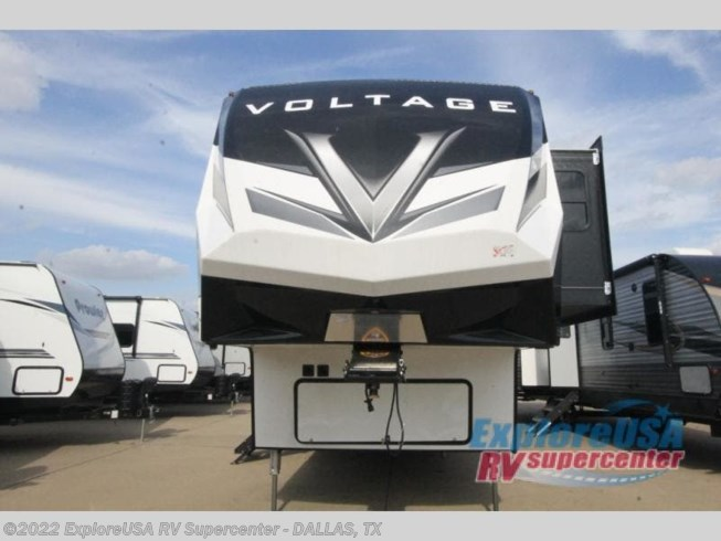 New 2020 Dutchmen Voltage V4075 available in Mesquite, Texas