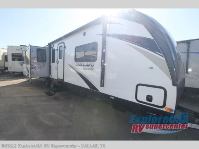 Used 2019 Heartland Mallard 335 available in Mesquite, Texas