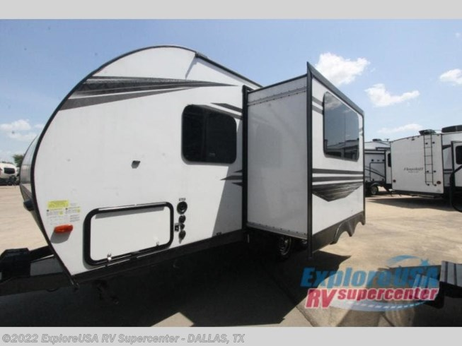 Used 2019 Forest River Impression 20RB available in Mesquite, Texas