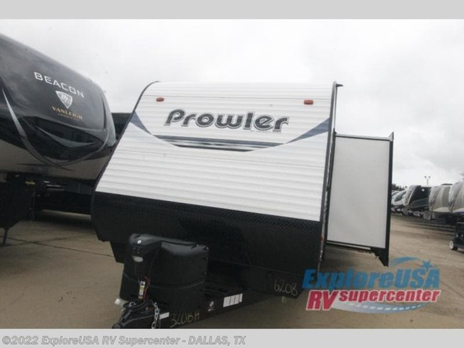 New 2021 Heartland Prowler 320BH available in Mesquite, Texas