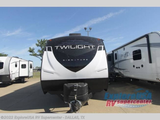 New 2021 Cruiser RV Twilight Signature TWS 2800 available in Mesquite, Texas