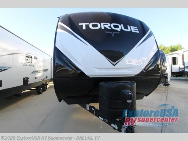 New 2021 Heartland Torque TQT333 available in Mesquite, Texas