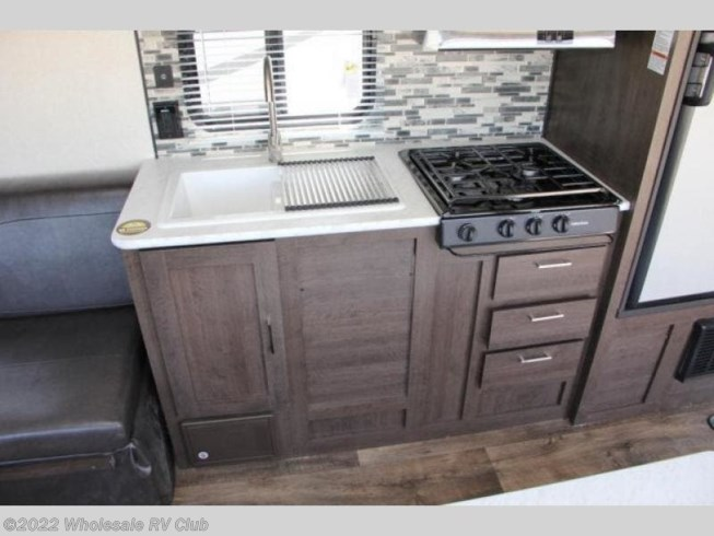 2019 Forest River Rv Salem Fsx 260rt For Sale In Oh Usa
