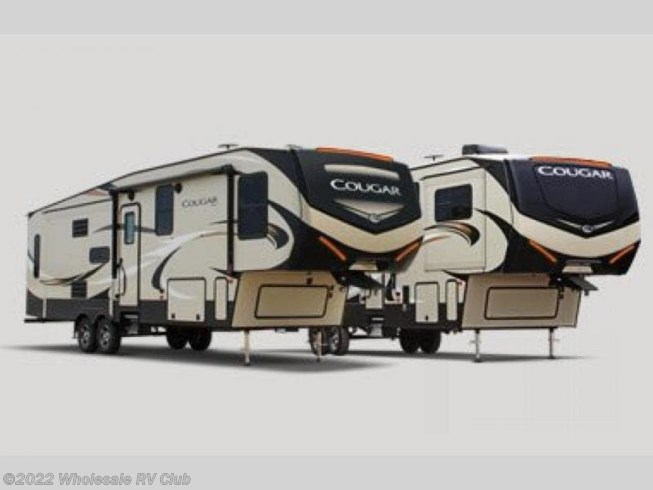 New 2018 Keystone Cougar 367FLS available in , Ohio