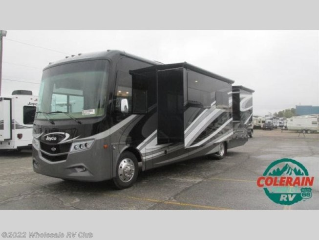 New 2019 Jayco Precept Prestige 36B available in , Ohio