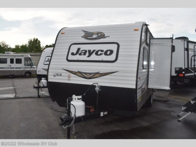 2020 Jay Flight SLX 7 184BS by Jayco from Wholesale RV Club in , Ohio