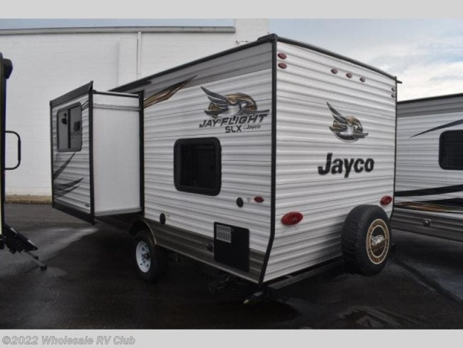 New 2020 Jayco Jay Flight SLX 7 184BS available in , Ohio