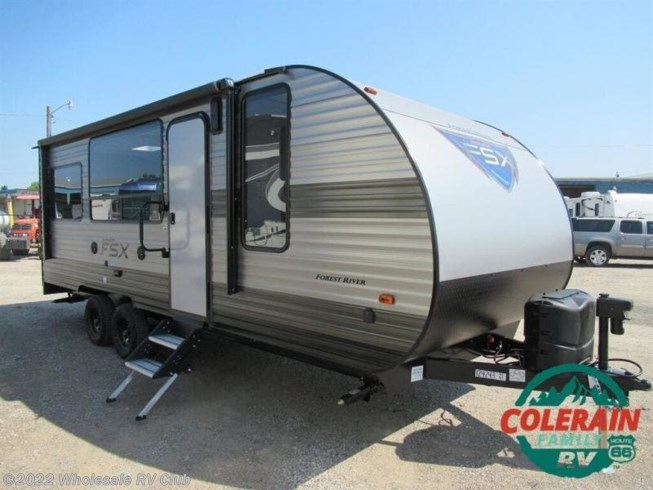 New 2020 Forest River Salem FSX 190RT available in , Ohio