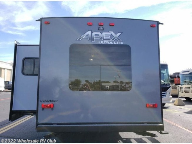 2020 Apex 253RLS by Coachmen from Wholesale RV Club in , Ohio