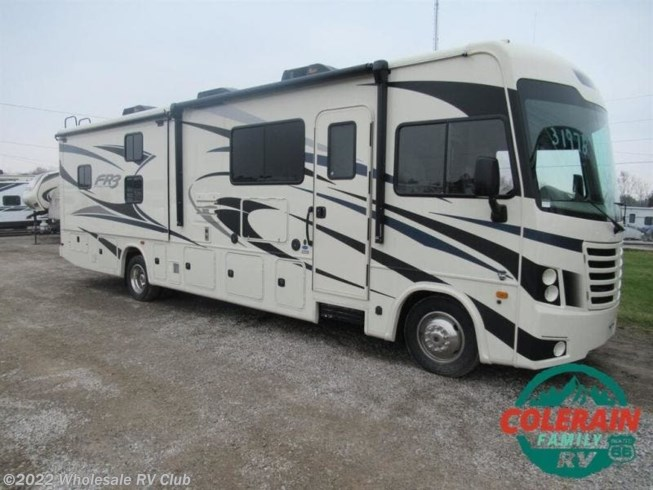 New 2020 Forest River FR3 32DS available in , Ohio