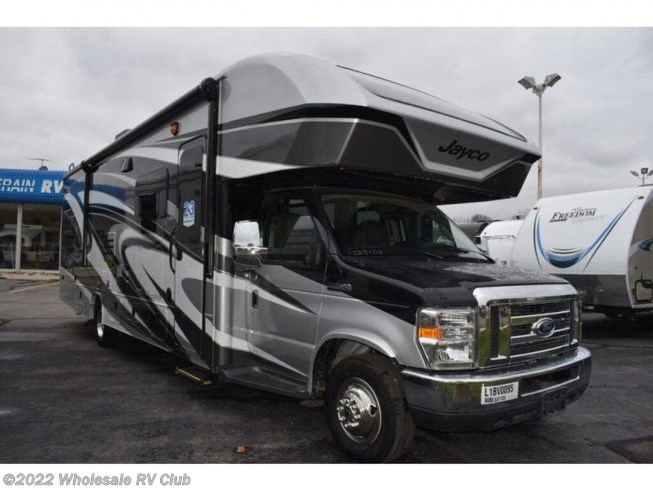 New 2020 Jayco Greyhawk Prestige 29MVP available in , Ohio
