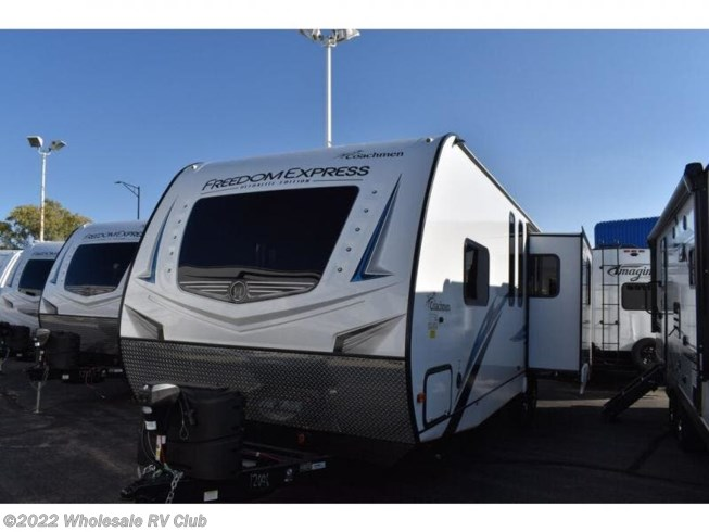 New 2020 Coachmen Freedom Express Ultra Lite 279RLDS available in , Ohio