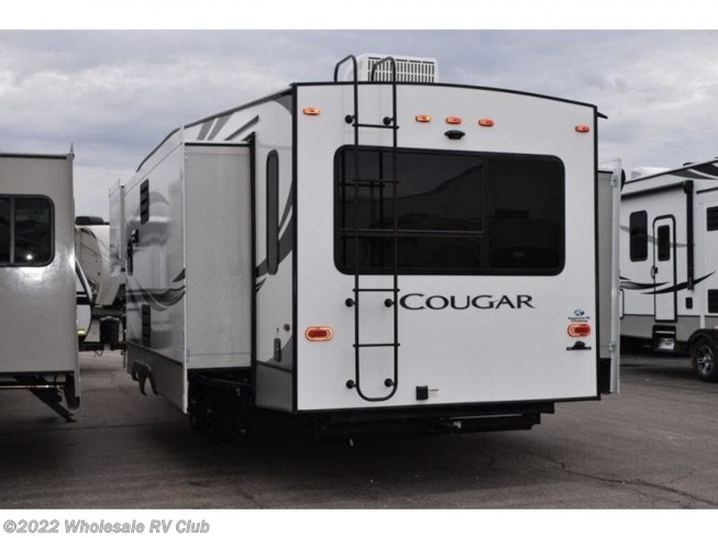 New 2020 Keystone Cougar Half-Ton Series 30RLS available in , Ohio