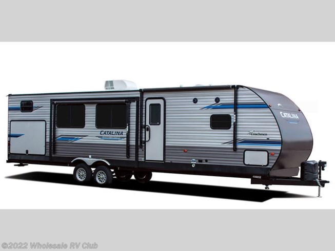 New 2021 Coachmen Catalina Legacy 323BHDSCK available in , Ohio