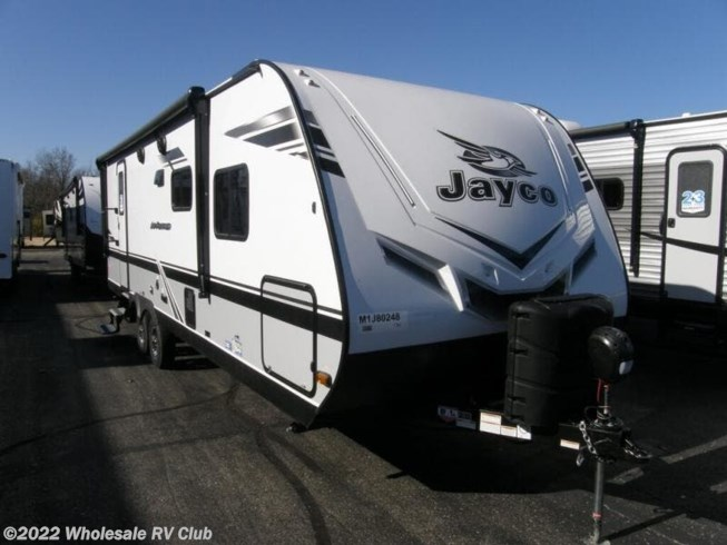 New 2021 Jayco Jay Feather 25RB available in , Ohio