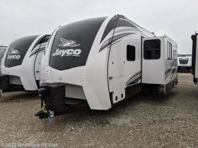 2021 Jayco Eagle HT 284BHOK - New Travel Trailer For Sale by Wholesale RV Club in , Ohio features Slideout
