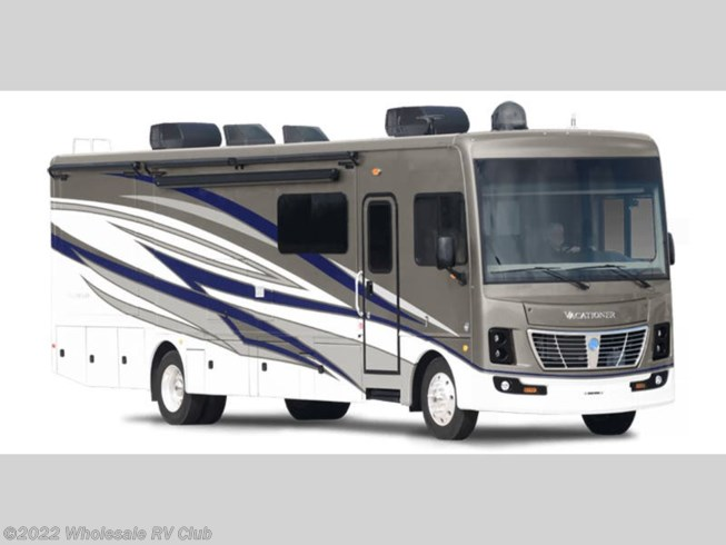 New 2021 Holiday Rambler Vacationer 36F available in , Ohio
