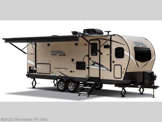 New 2021 Forest River Flagstaff Micro Lite 25FKS available in , Ohio