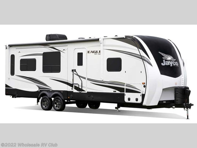 New 2021 Jayco Eagle HT 280RSOK available in , Ohio