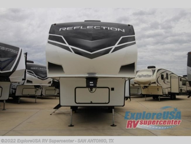 New 2020 Grand Design Reflection 150 Series 240RL available in San Antonio, Texas