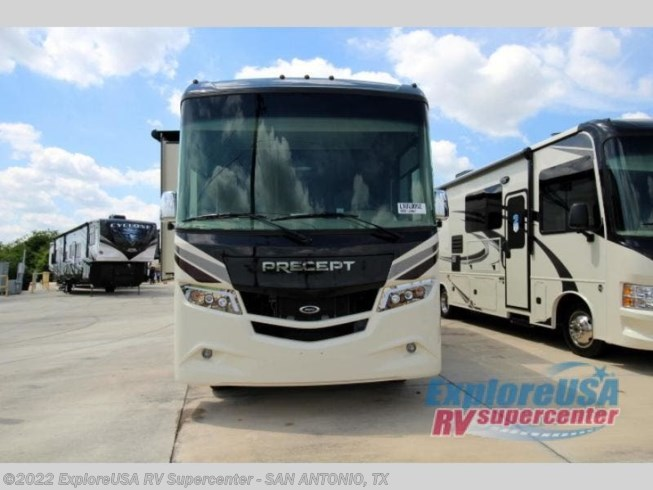 New 2021 Jayco Precept 31UL available in San Antonio, Texas
