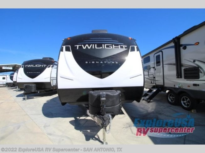 New 2021 Cruiser RV Twilight Signature TWS 2620 available in San Antonio, Texas
