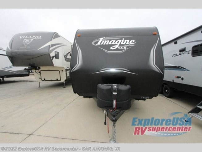 New 2021 Grand Design Imagine XLS 22RBE available in San Antonio, Texas