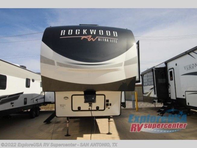 New 2021 Forest River Rockwood Ultra Lite 2891BH available in San Antonio, Texas