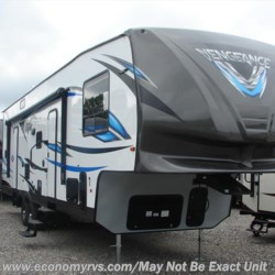 New 2018 Forest River Vengeance 311A13 For Sale by Economy RVs available in Mechanicsville, Maryland