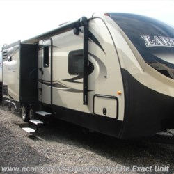 New 2018 Keystone Laredo 280RB For Sale by Economy RVs available in Mechanicsville, Maryland