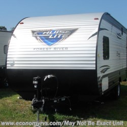 2018 Forest River Salem Cruise Lite 180RT  - Toy Hauler New  in Mechanicsville MD For Sale by Economy RVs call 877-233-6834 today for more info.