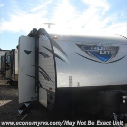 New 2018 Forest River Salem Cruise Lite 201BHXL For Sale by Economy RVs available in Mechanicsville, Maryland