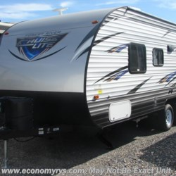 2018 Forest River Salem Cruise Lite 201BHXL  - Travel Trailer New  in Mechanicsville MD For Sale by Economy RVs call 800-226-0226 today for more info.