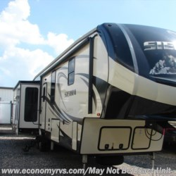 New 2018 Forest River Sierra 378FB For Sale by Economy RVs available in Mechanicsville, Maryland