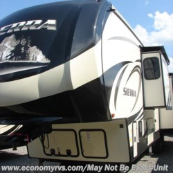 2018 Forest River Sierra 378FB  - Fifth Wheel New  in Mechanicsville MD For Sale by Economy RVs call 877-233-6834 today for more info.