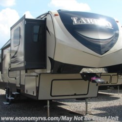 New 2018 Keystone Laredo 340FL For Sale by Economy RVs available in Mechanicsville, Maryland