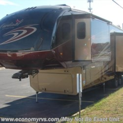 2018 Forest River Cardinal 3456RL  - Fifth Wheel New  in Mechanicsville MD For Sale by Economy RVs call 800-226-0226 today for more info.