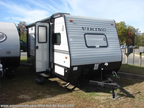 New 2018 Coachmen Viking 17BH For Sale by Economy RVs available in Mechanicsville, Maryland