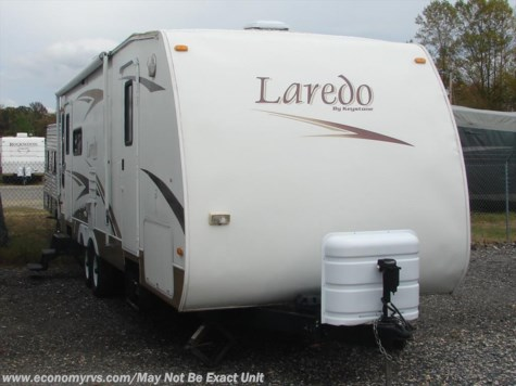 Used 2008 Keystone Laredo 271RL For Sale by Economy RVs available in Mechanicsville, Maryland
