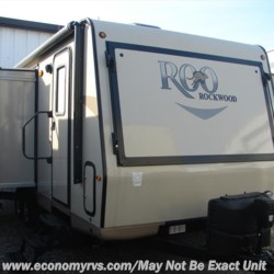 New 2018 Forest River Rockwood Roo 23IKSS For Sale by Economy RVS, LLC available in Mechanicsville, Maryland