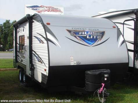 New 2018 Forest River Salem Cruise Lite 171RBXL For Sale by Economy RVs available in Mechanicsville, Maryland